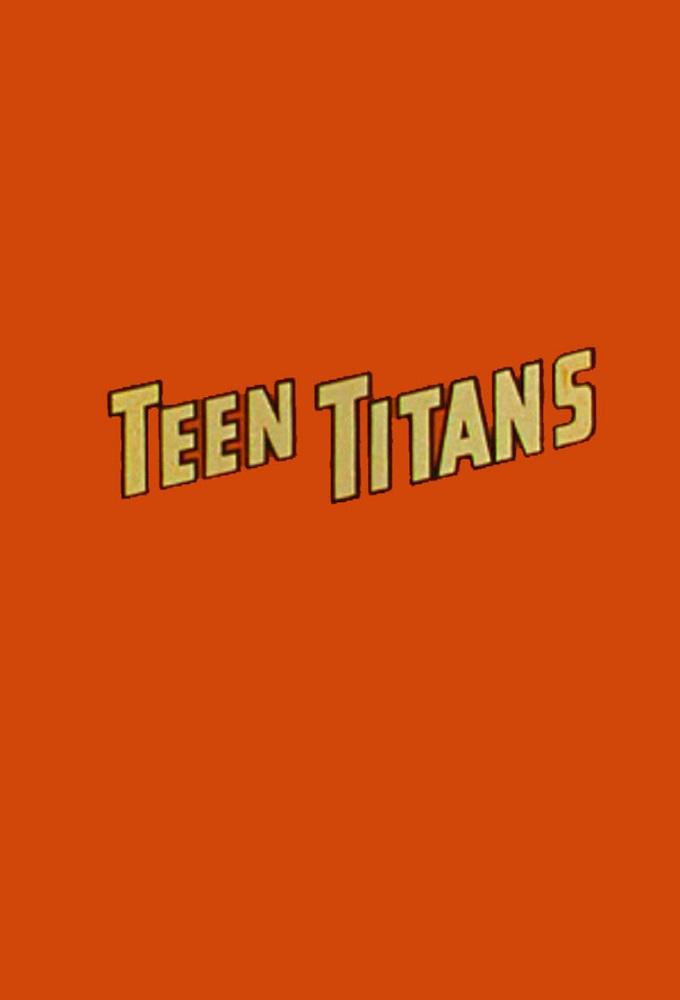 Teen Titans (1967)