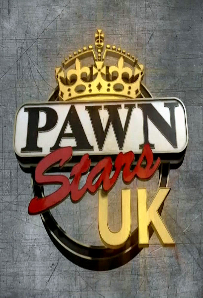 Watch Pawn Stars UK online