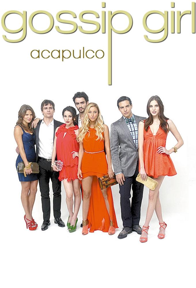 Watch Gossip Girl: Acapulco online