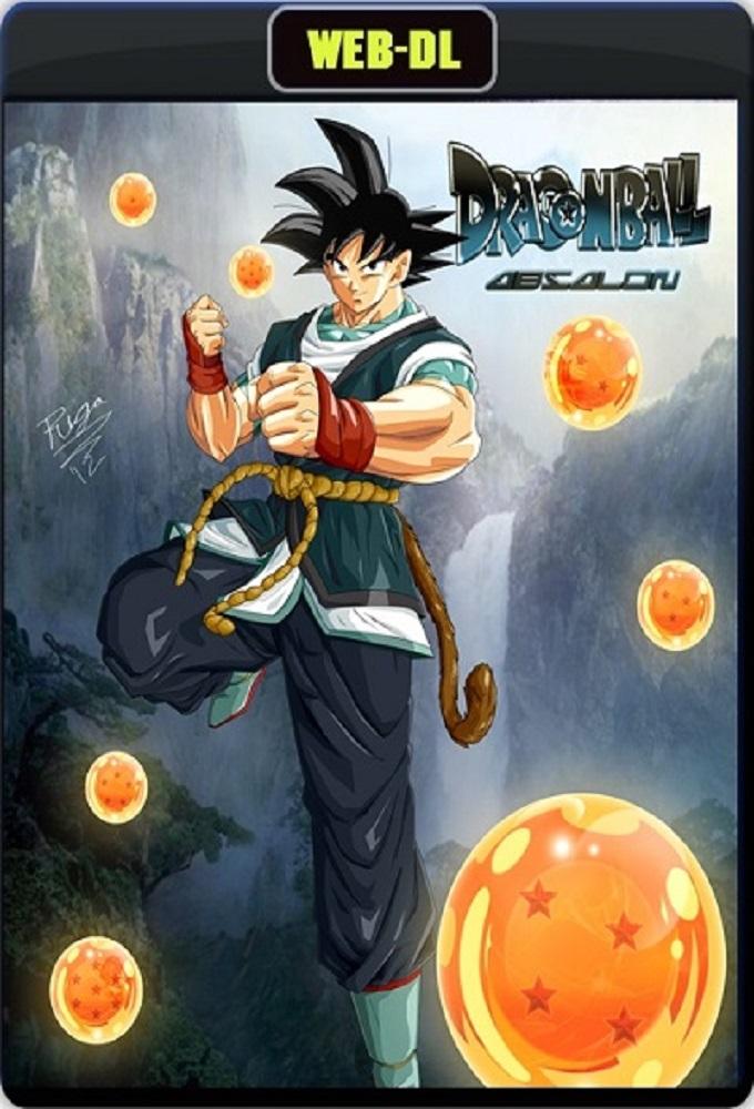 Watch Dragon Ball Absalon online