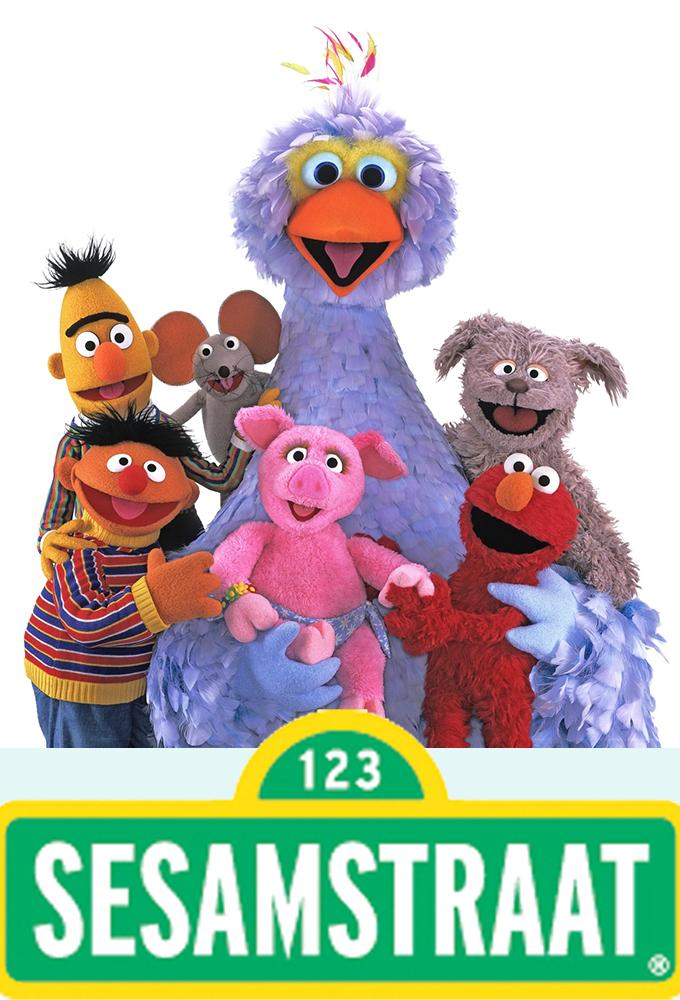 Sesame Street (NL)