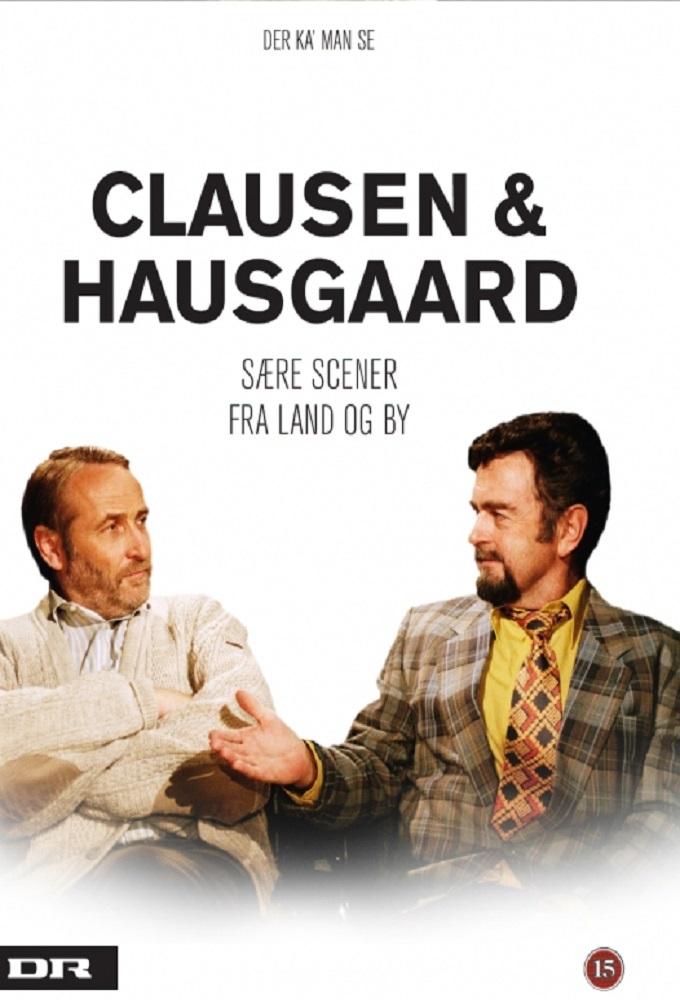Clausen & hausgaard - Der ka' man se