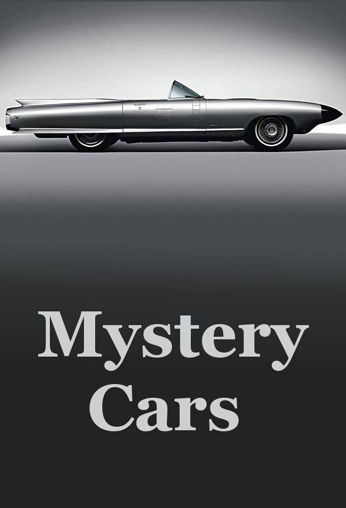 Mystery Cars