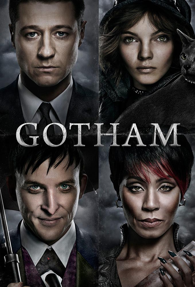 Gotham Season 4 Episode 2 Free Stream [Subtitles] - video ...