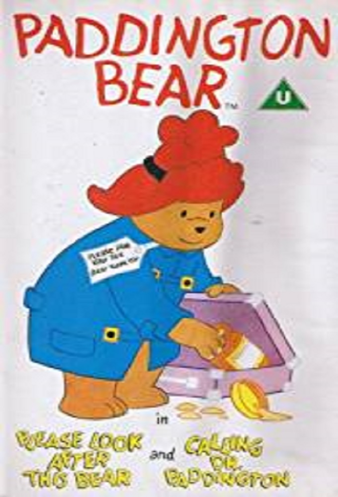 Paddington Bear (1989)
