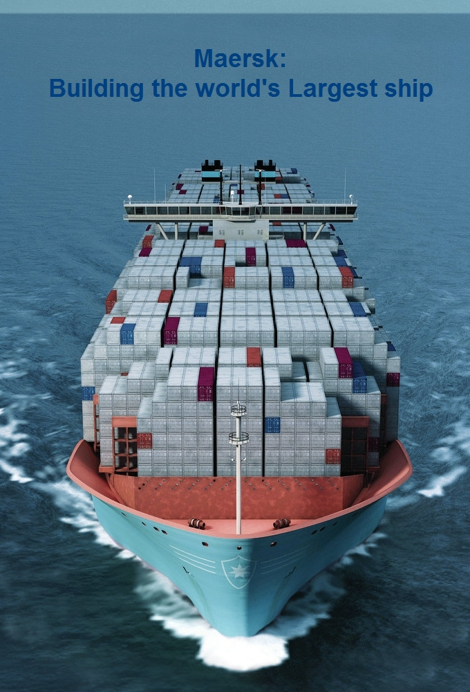 The World's Biggest Ship