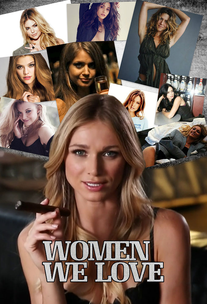 Women We Love