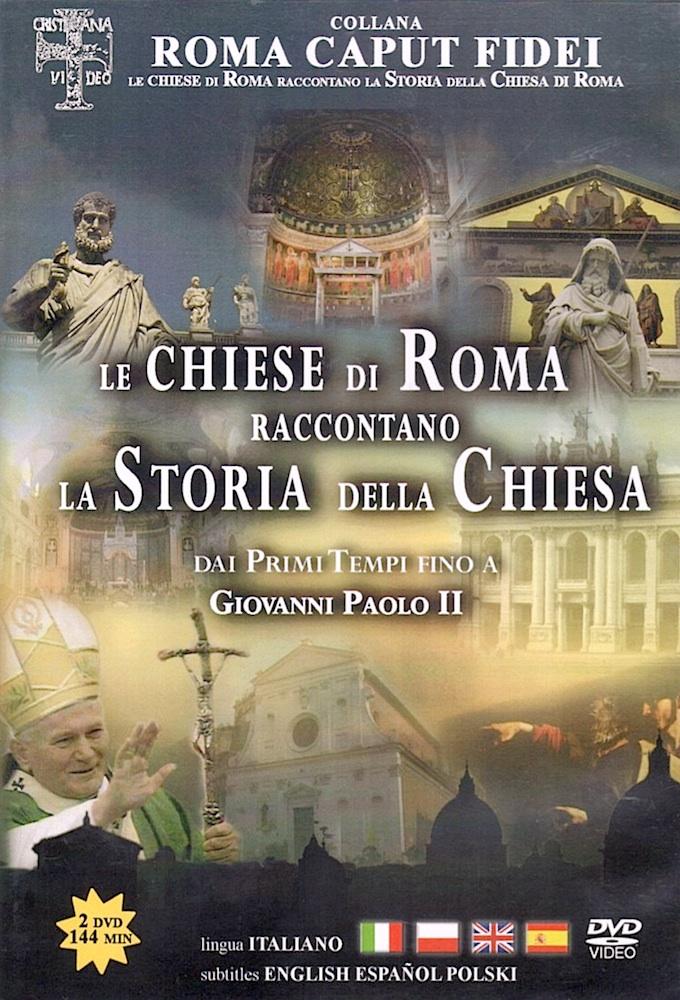 Rome - Head of the Faith