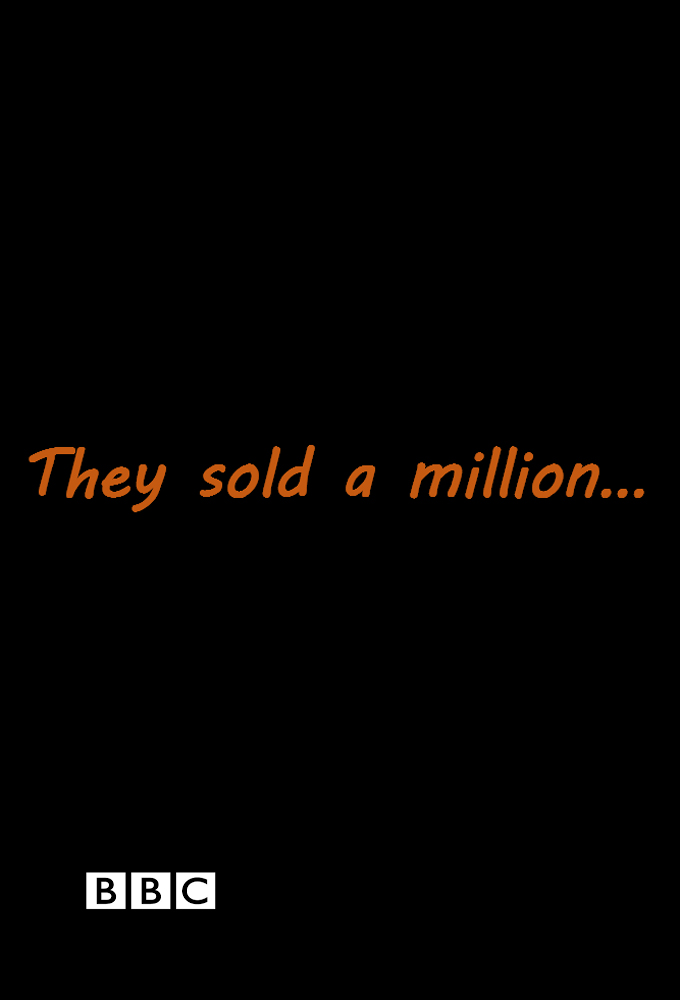 They Sold a Million