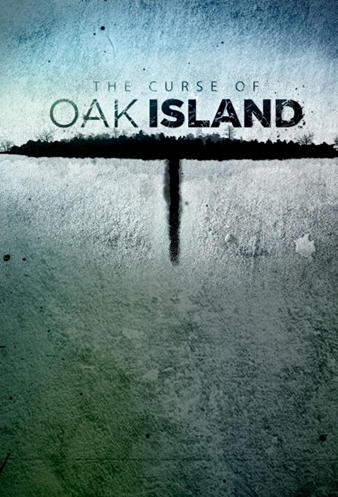 Curse Oak Island Streaming Season