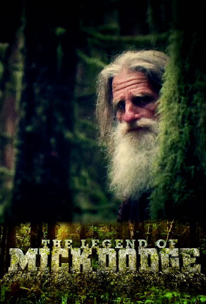 Watch The Legend of Mick Dodge online