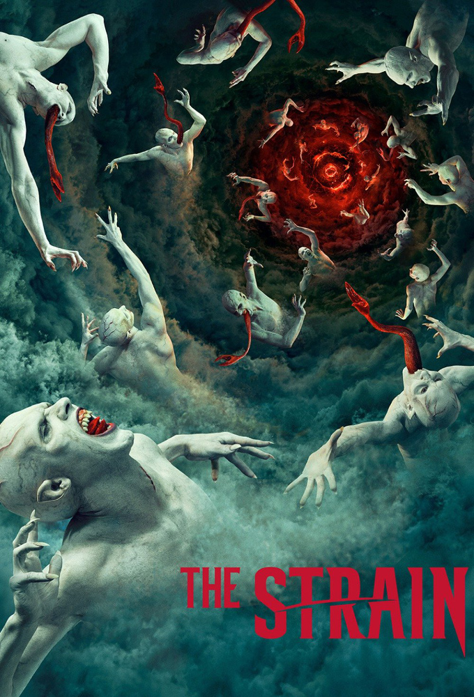 The Strain: Noite Absoluta