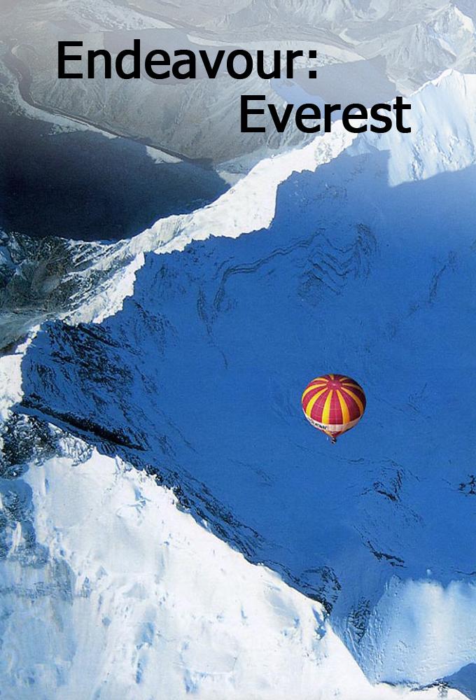 Endeavour: Everest