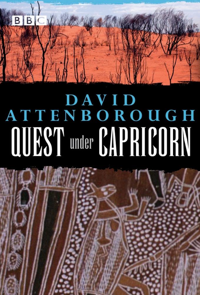 Quest Under Capricorn
