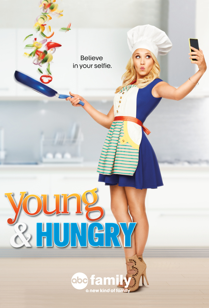 Young & Hungry [Saison 01 VOSTFR]