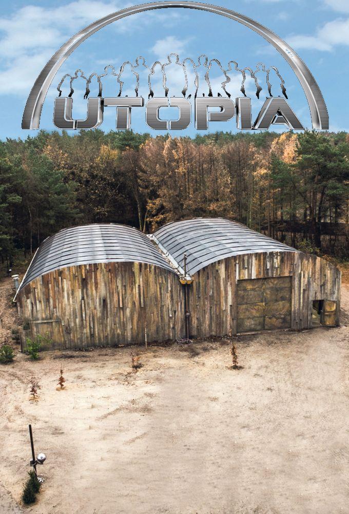 Utopia (NL) (2014)