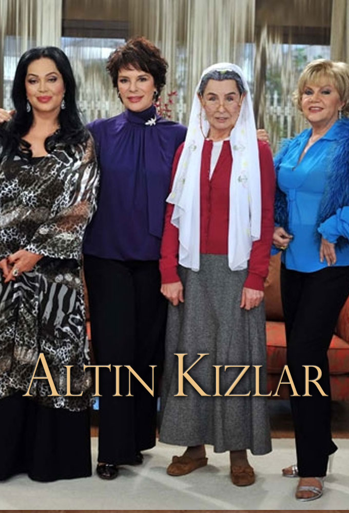 Watch The Golden Girls (TR) online