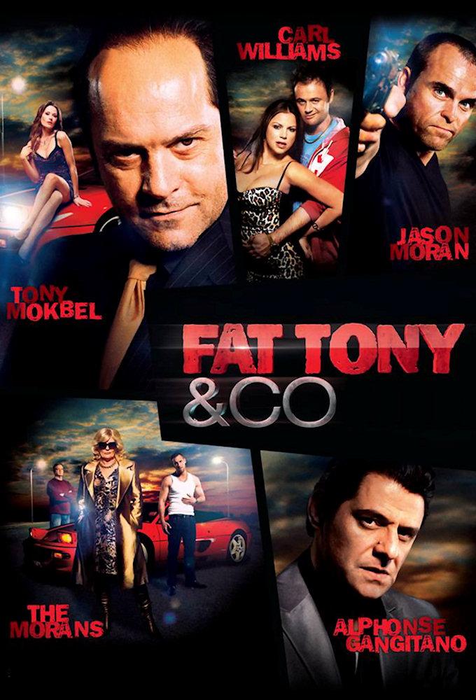 Fat Tony & Co.
