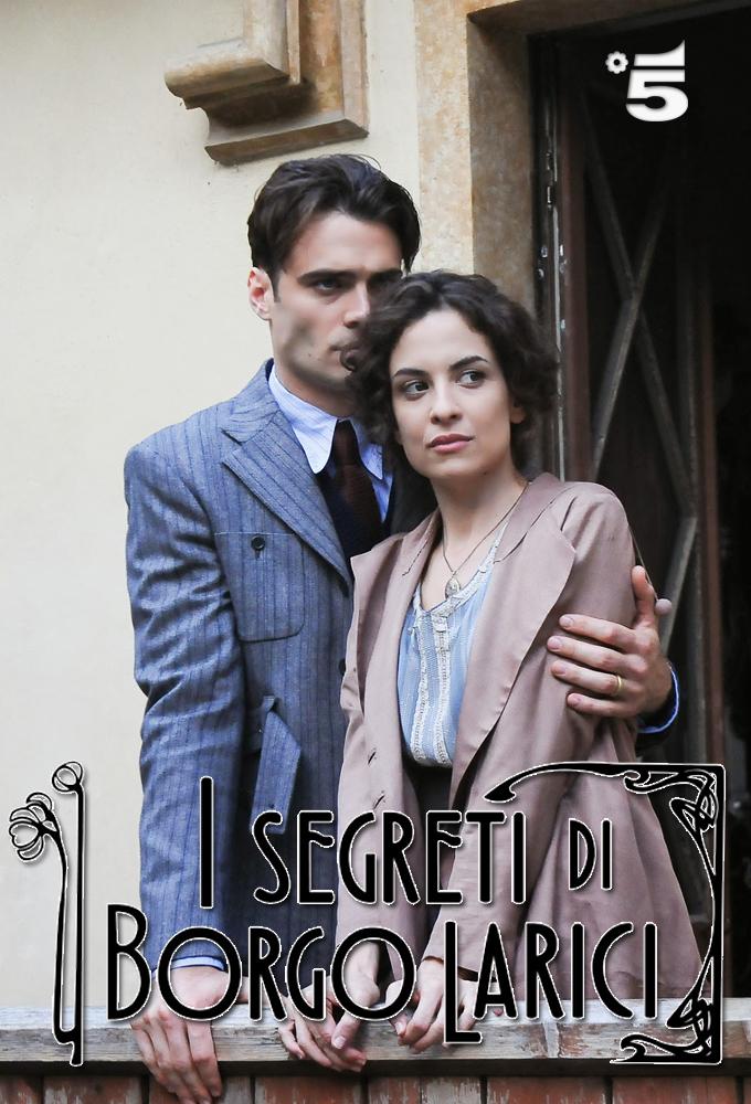 The Secrets of Borgo Larici