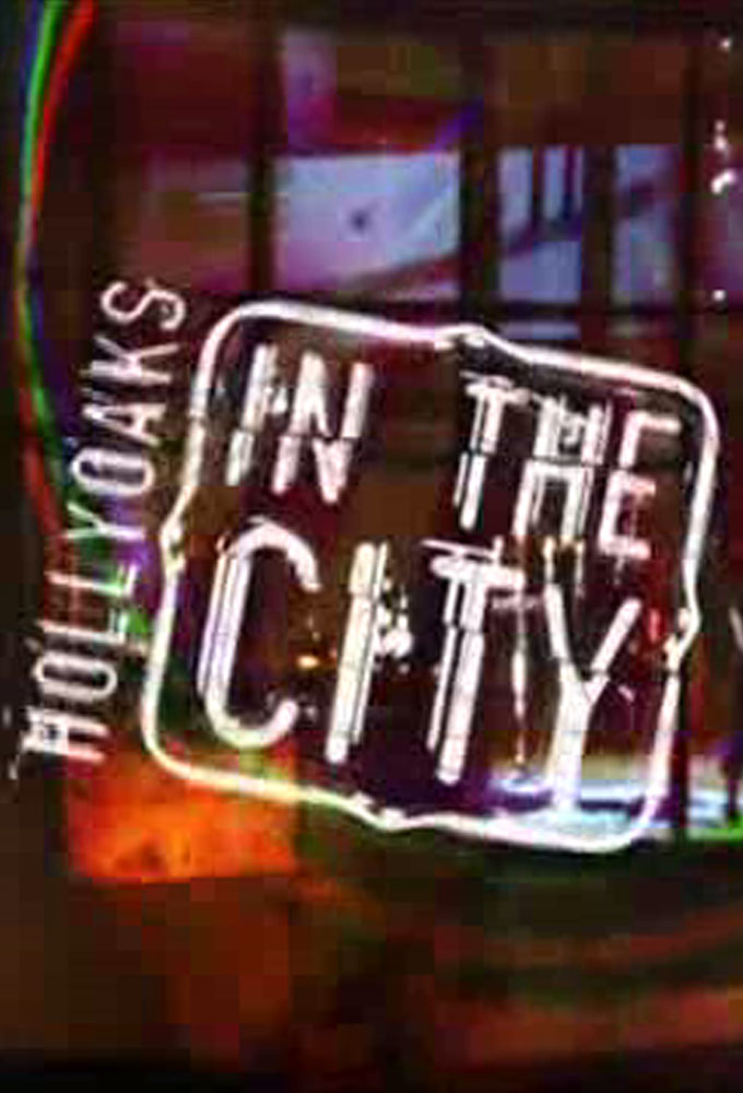 Hollyoaks: In the City