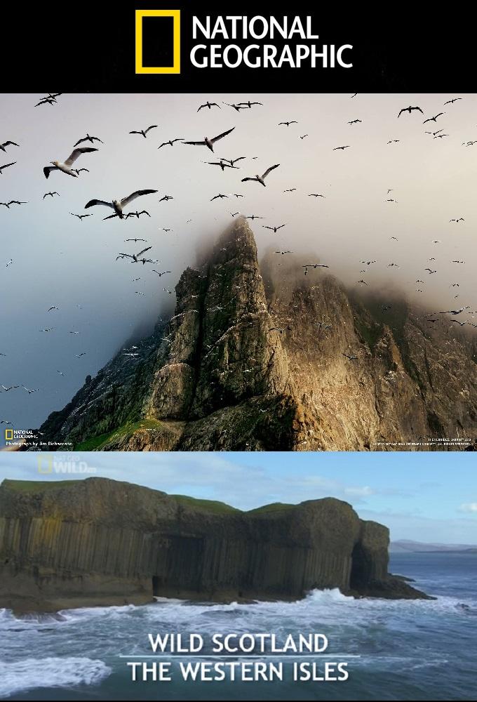 Wild Scotland: The Western Isles