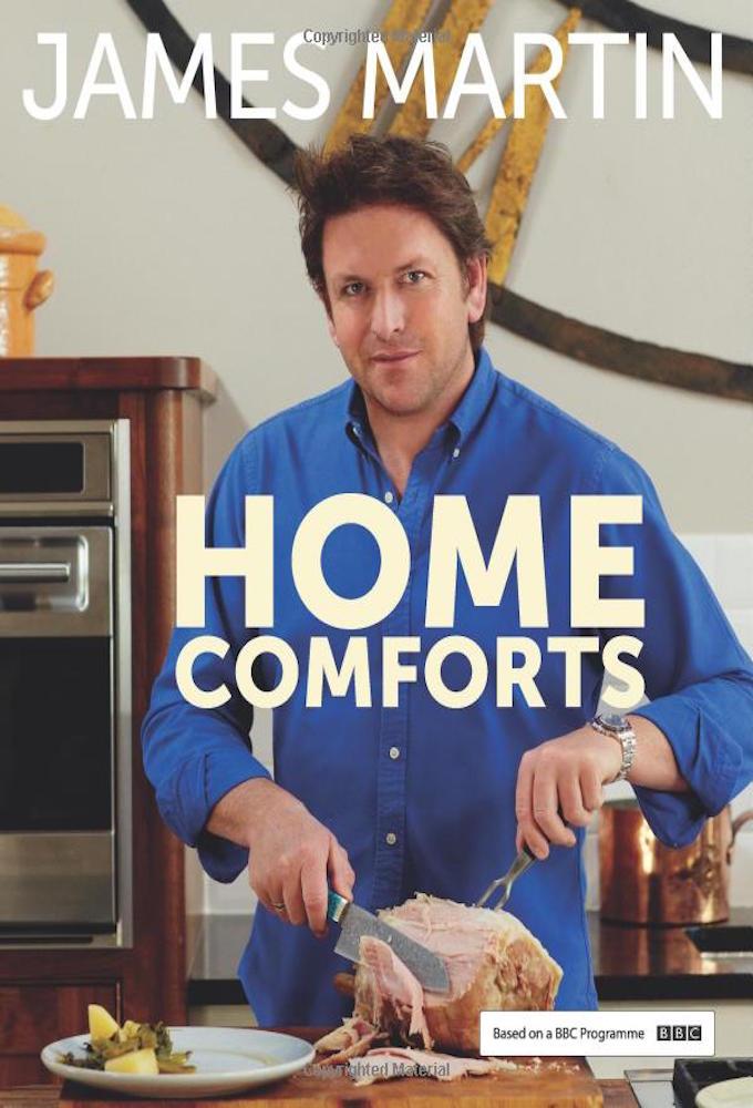 James Martin: Home Comforts on FREECABLE TV