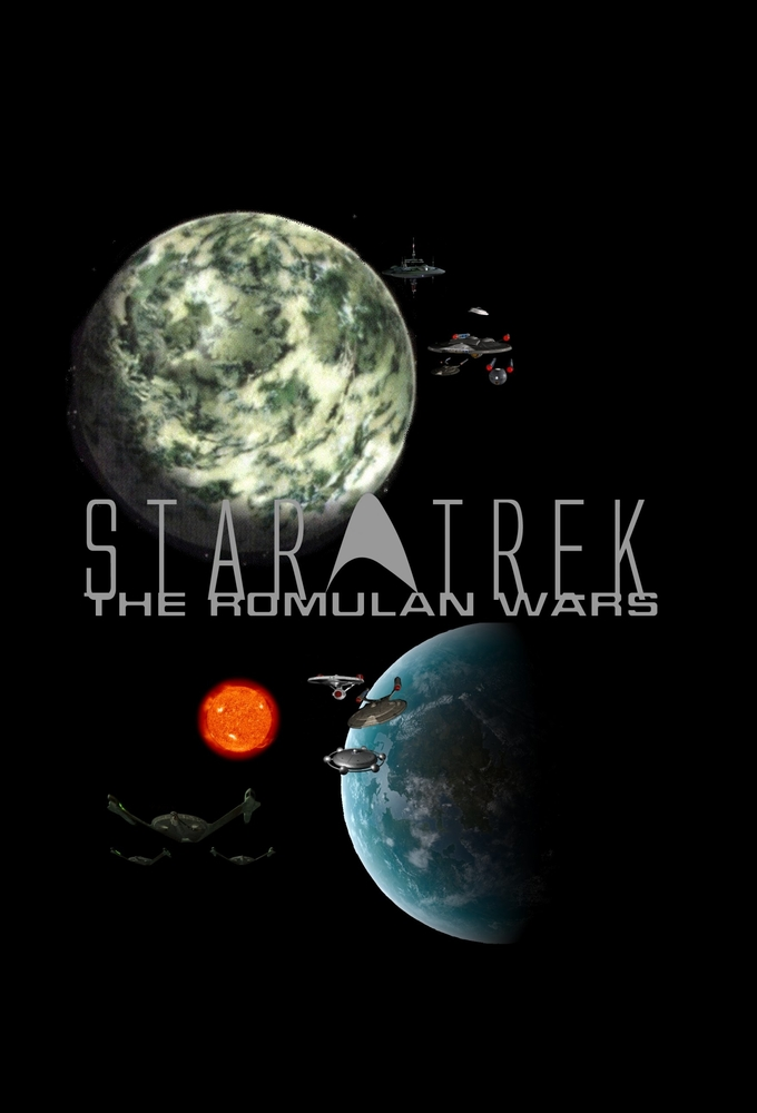 Star Trek: The Romulan Wars