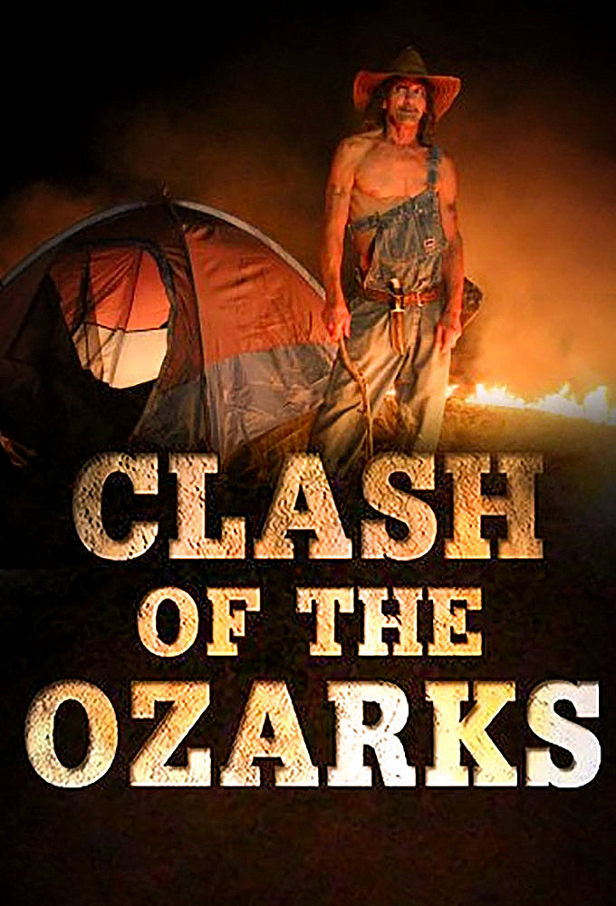 Clash of the Ozarks