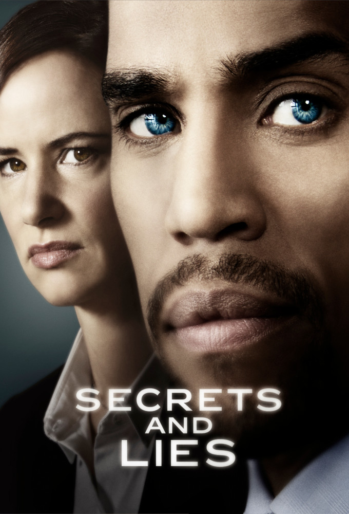 Secrets and Lies (2015)