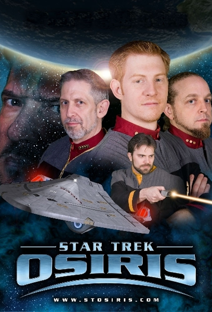 Star Trek: Osiris