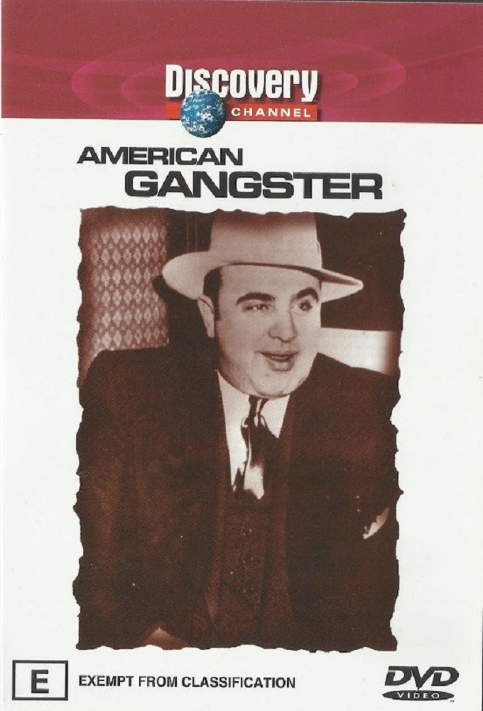 Discovery Channel - American Gangster