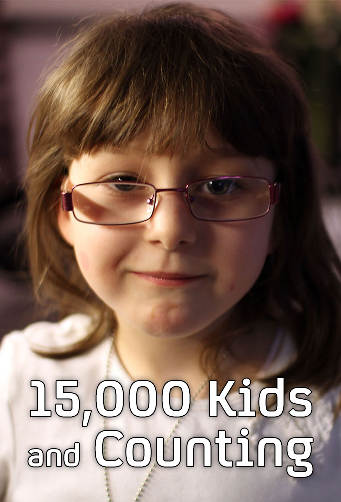 15000 Kids and Counting