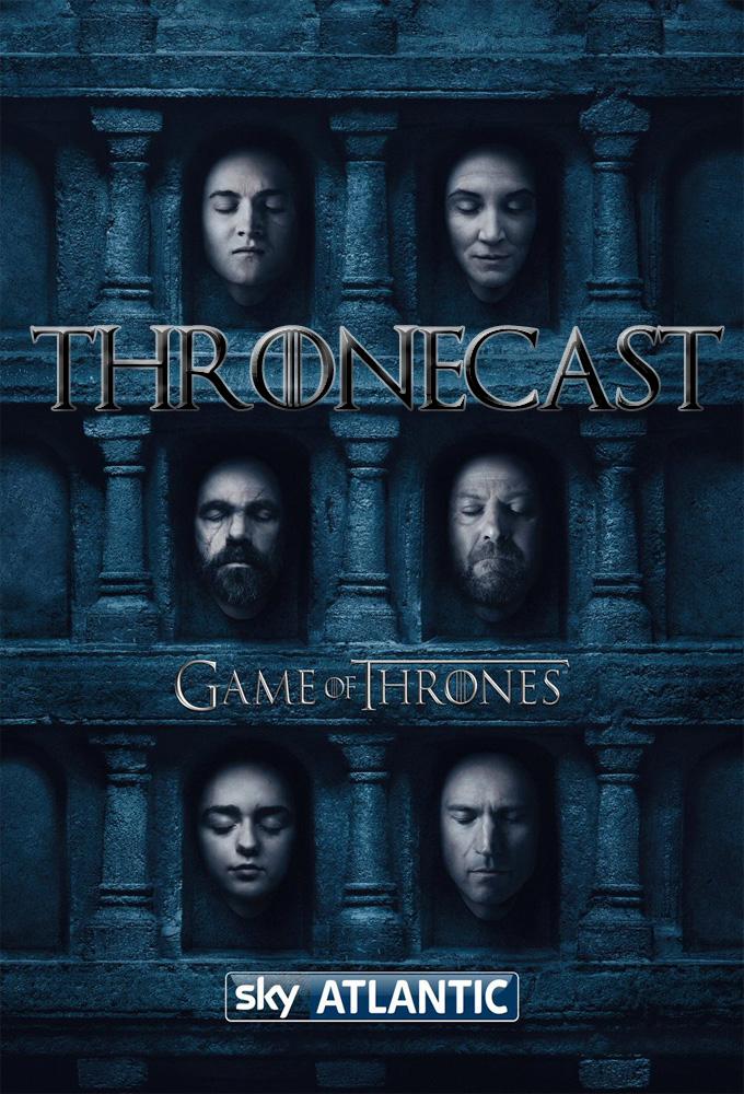Thronecast
