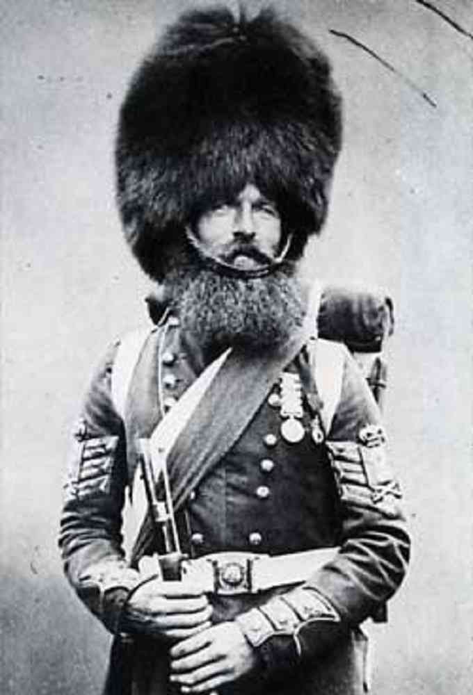 The Crimean War on FREECABLE TV