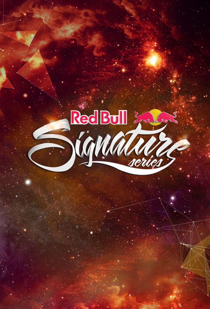 Watch Red Bull Signature Series online