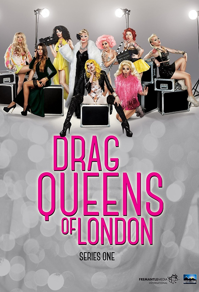 Drag Queens Of London