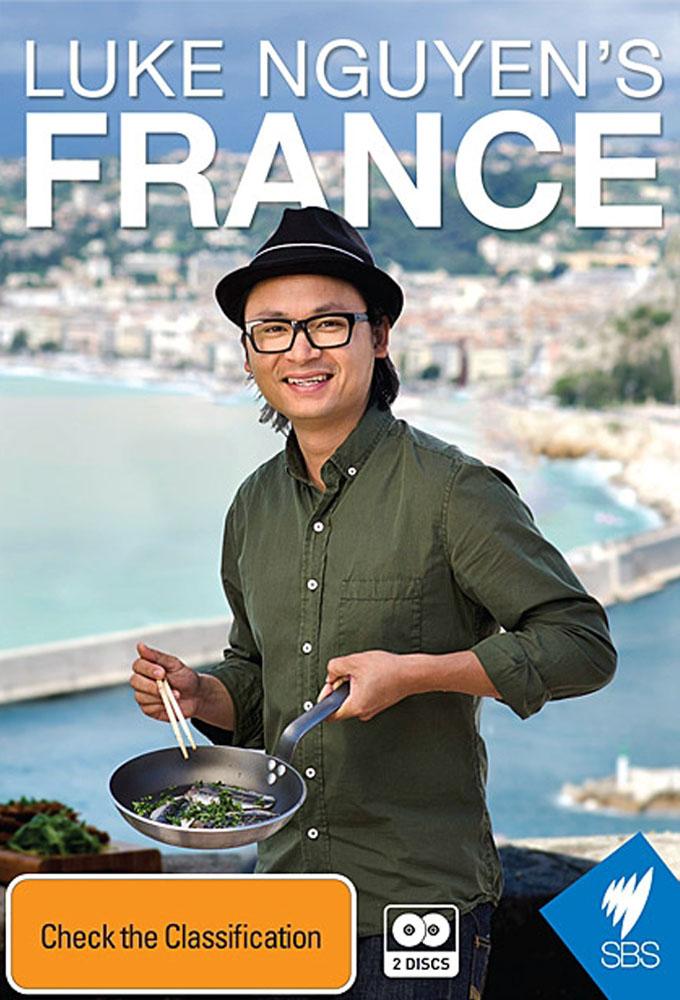 Luke Nguyen's France on FREECABLE TV