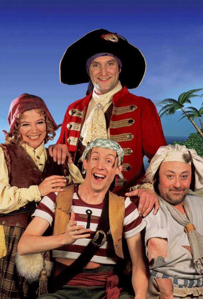 Pirate Piet