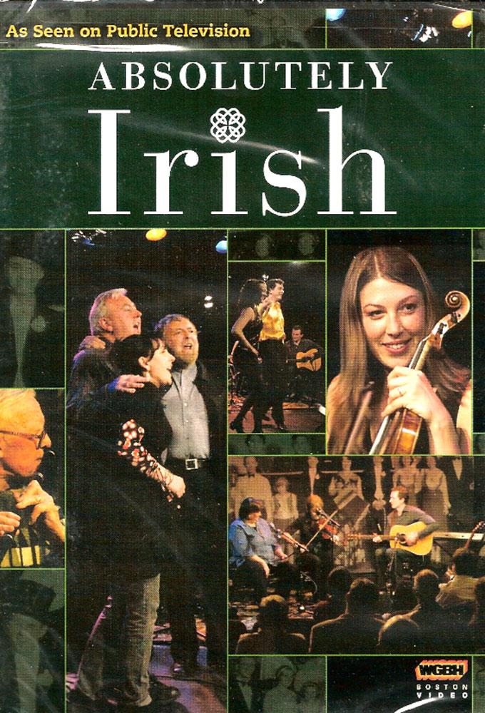 Absolutely Irish!