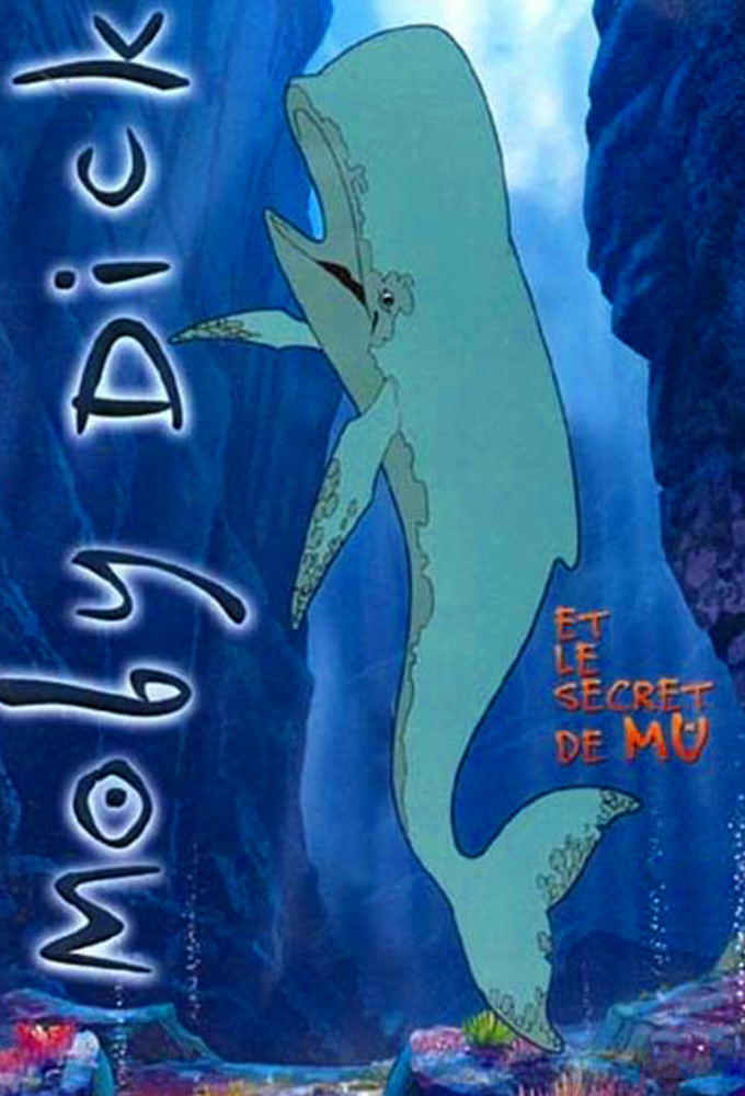 Moby Dick and the Secret of Mu