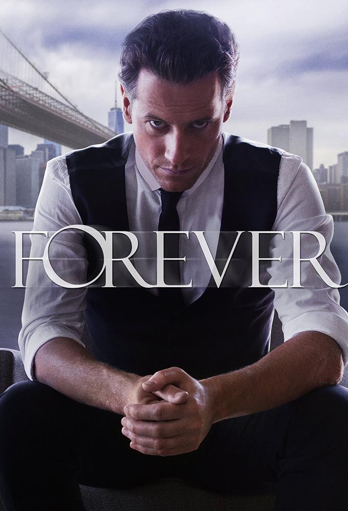Forever: Uma Vida Eterna