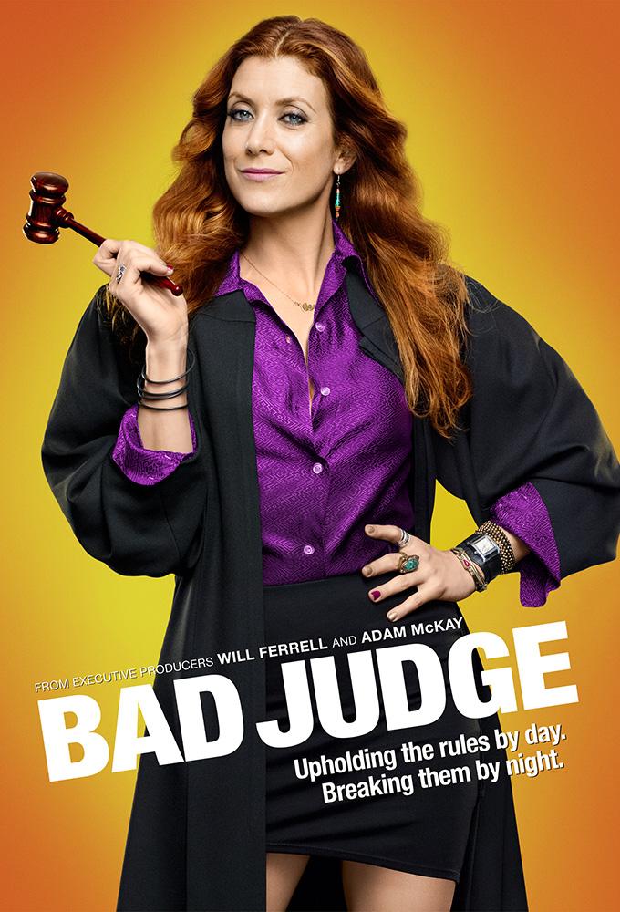 Capitulos de: Bad Judge
