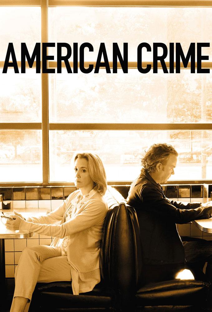 American Crime stream