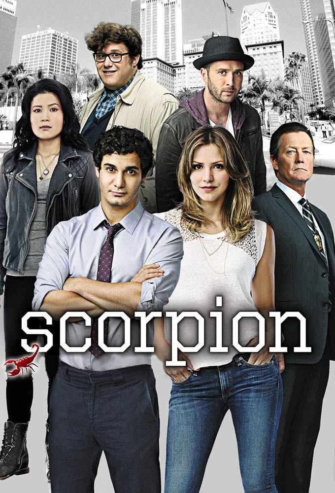 Scorpion season 2 premiere date - September 21, 2015