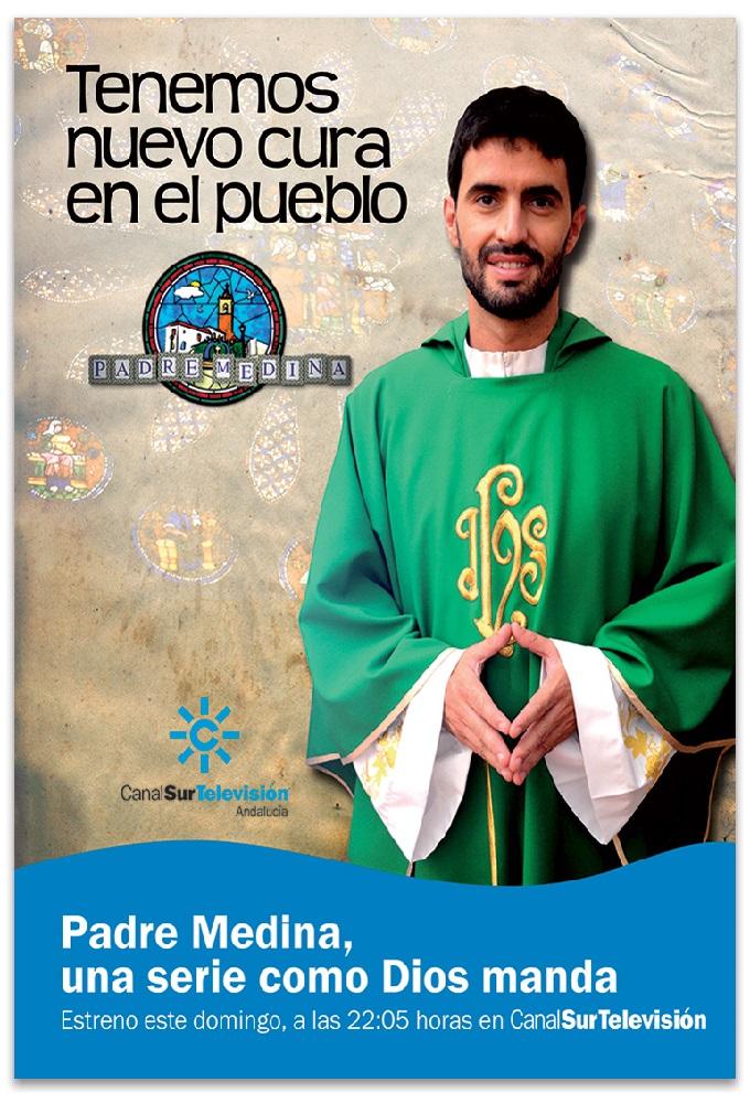 Padre Medina (2009)