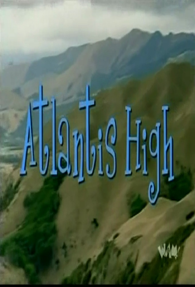 Atlantis High