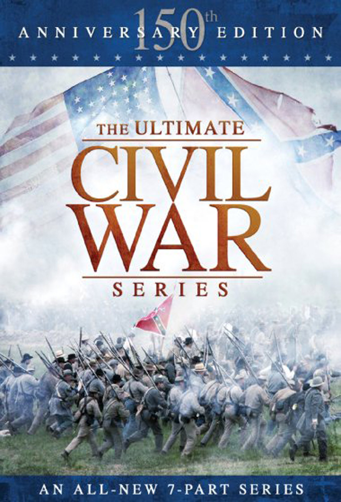The Ultimate Civil War Series on FREECABLE TV