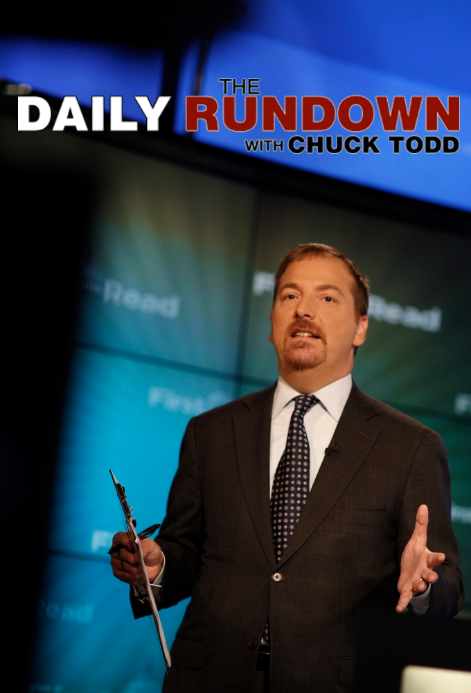 The Daily Rundown with Chuck Todd