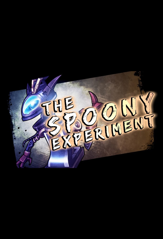 The Spoony Experiment