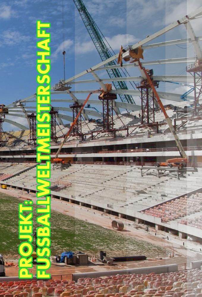 Building The World Cup